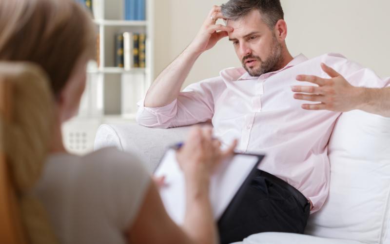 Tiefenpsychologisch fundierte Psychotherapie in Bonn